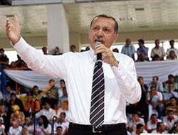 """Erdoğan: """"Atatürk kalksa, hepsini mezara gömer"""""""