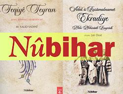 Nûbihar'dan Kürt klasikleri dizisi