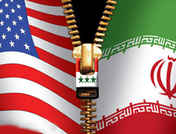 ABD'den İran'a 4 Temmuz sürprizi Flaş