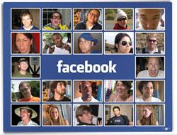 Facebook'un değeri 34 milyar dolar