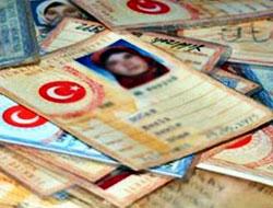 YSK'dan 'kimlik numarası' kararı