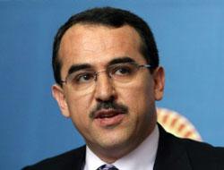 Adalet Bakanı Ergin HSYK'dan ayrıldı