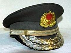 3 teğmen tutuklandı