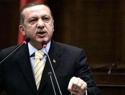 """Erdoğan: """"istenmeyen gelişmeler oldu"""""""