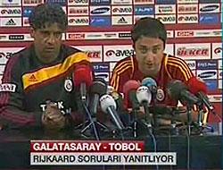 """Rijkaard:""""Tüm gücümüzle oynamalıyız"""""""