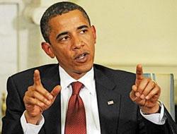 Obama: Uçurumun eşiğinden döndük