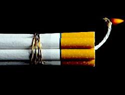 Sigara ve alkole vergi geliyor