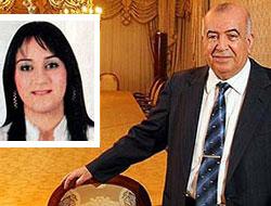 Halis Toprak'ın evliliği bozulmalı!