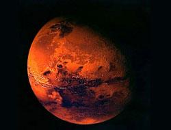 NASA, Mars'ı inceleyecek