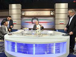 Ahmedinejad-Musavi Kozlarını Paylaştı