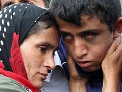 Polis dipciği yedi, 93 Gündür Konuşamıyor