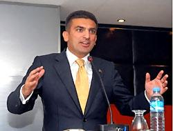İTO Başkanı Yalçıntaş teslim oldu