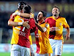 Galatasaray'a Hagi Doping'i