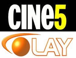 TMSF Cine 5 ile Olay TV'yi satıyor!
