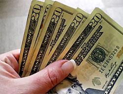 Dolar kriz öncesine döndü