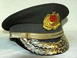 Muvazzaf subay tutuklandı