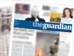 Guardian'dan Başbakan'a ilginç suçlama