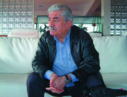 Yazar Demirtaş Ceyhun hayatını kaybetti