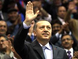 """Başbakan'dan """"Kürt açılımı"""" tartışmalarına gönderme"""