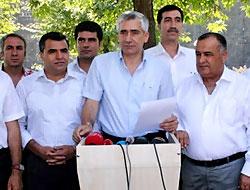 'Bahçeli'yi de Diyarbakır'a bekleriz'