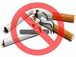 """Dünyaya """"Sigarayı Bırakın"""" Çağrısı"""
