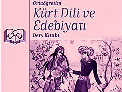 Kürt edebiyatını anlatan ilk ders kitabı