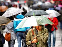 Batıda aşırı yağmur doğuda buzlanmaya dikkat!