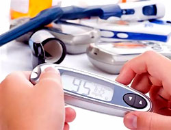 Diyabet 'hız' kesmiyor