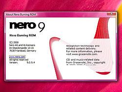 Nero 9 artık ücretsiz