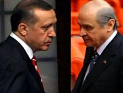 Bahçeli'den Erdoğan'a 8 bin TL tazminat