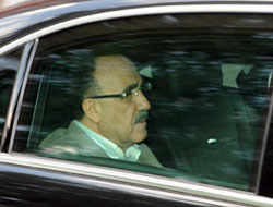 Ankara Kürt meselesi'ni gazetecilerle konuştu