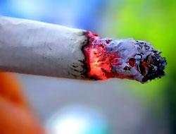 Sigara, ciltteki kırışıklığı artırıyor