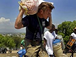 Hayatımı Haiti'ye adayacağım!