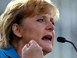 Merkel'den Türkiye kızdıracak açıklama