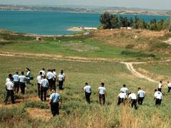 250 polis 1 mermi kovanı peşinde
