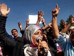 Tunus ve Mısır'dan sonra Yemen de karıştı