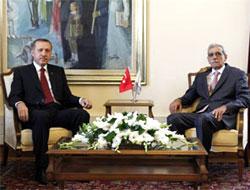 AK Parti - DTP görüşmesi sona erdi