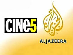 El Cezire Cine 5 teklifini ikiye katladı