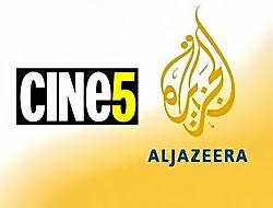 Cine 5 resmen El Cezire'nin oldu