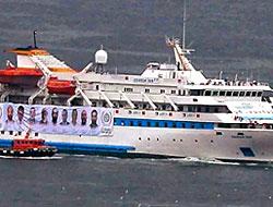İşte Türkiye'nin Mavi Marmara Raporu