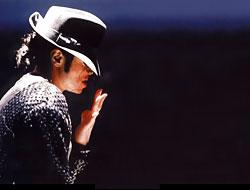 Michael Jackson Müslümandı