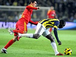 Fenerbahçe'nin zirve inadı sürüyor!
