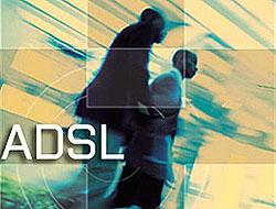 ADSL'de sona mı geliniyor