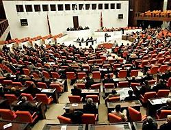 Yeni Meclis'in 25 zorlu sınavı var