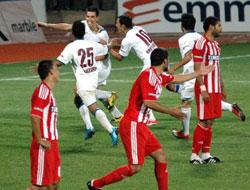 Anadolu derbisi Trabzonspor'un