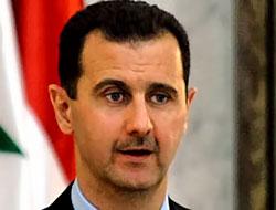 İspanya'nın Esad'a sığınma teklifi