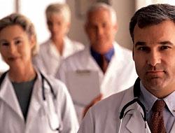Doktor başına 640 hasta düşüyor