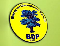 BDP'nin bağımsız adayları netleşti