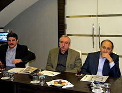 SDE Raporu: Kürt Sorununu Dil Çözer!