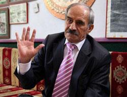 Barış elçisi Sait Şanlı hayatını kaybetti
